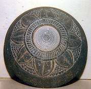 Lid of a Relic Casket