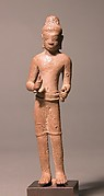 Standing Bodhisattva Maitreya, the Buddha of the Future
