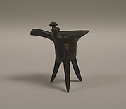 Miniature Tripod (Jue)