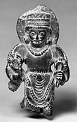 Standing Surya (The God of the Sun)
