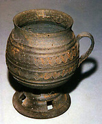 Pedestalled Cup