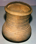 Bell-Shaped Jar