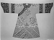 Woman's Ceremonial Robe
