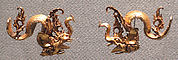Pair of Ear Ornaments