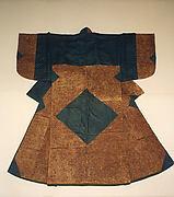 Man's Paper Garment