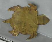 Turtle Votive Offering