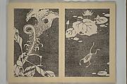 Jakuchū Picture Album (Jakuchū gajō)