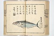 Handbook of Fashionable Cuisine for the Epicures of Edo (Edo ryūkō ryōri-zu taizen)