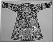 Woman's Imperial State Robe