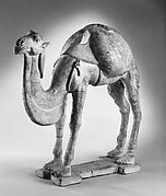 Figure of a Camel