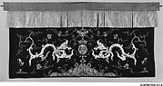 Valance for Table