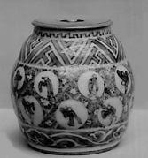 Tea jar