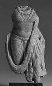 Standing Bodhisattva