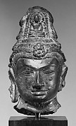 Head of Bodhisattva