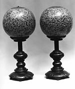 Hat Stand (One of a Pair)