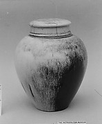 Jar with Double Cover