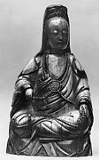 Seated Guanyin