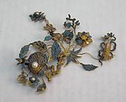 Fragment of Headdress