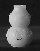 Double-Gourd Vase