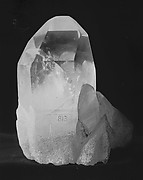 Fragment of Crystal