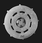 Amulet (Wheel)