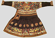 Man&#39;s Audience Robe (Chaofu)