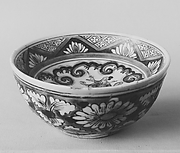 Double-Bottomed Bowl