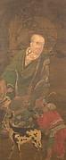 Rakan 羅漢図