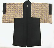 Costume of a Japanese Gentleman
