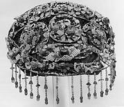 Manchu Woman's Headdress