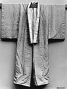Woman's Court Robe (Itsutsu-kinu)