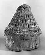 Moulded Miniature Stupa (stupika)