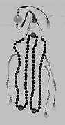 Court necklace