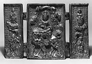 Portable altarpiece