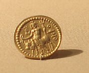 Coin of  Vasudeva