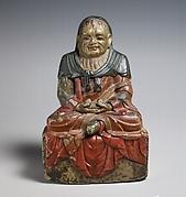 Arhat (Buddhist Saint)