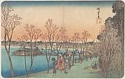Ueno, Shinobazu no Ike