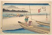 Mitsukei Tenryugawa