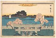Mimeguri Zutsumi Matsuchiyama Embo