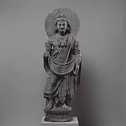 Standing Bodhisattva Maitreya (Buddha of the Future)
