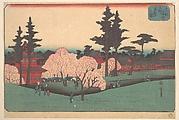 Ueno Toezan no Zu