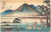 Oiso, Odawara, Hakone, Mishima, Numazu