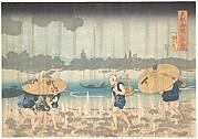 Onmayagashi in Edo