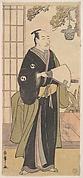 The Fifth Ichikawa Danjuro in the Role of Oboshi Yuranosuke