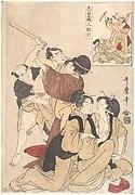 Chushingura Act III