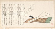 Bachi (Plectrum) Used in Playing Shamisen