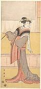 Segawa Kikunojo III
