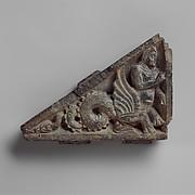Marine Deity (Triton or Ichthyocentaur)