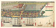 Pictorial Guide to Yokohama Harbor