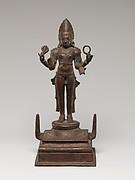 Shiva as Pashupati